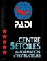 padi-5stars